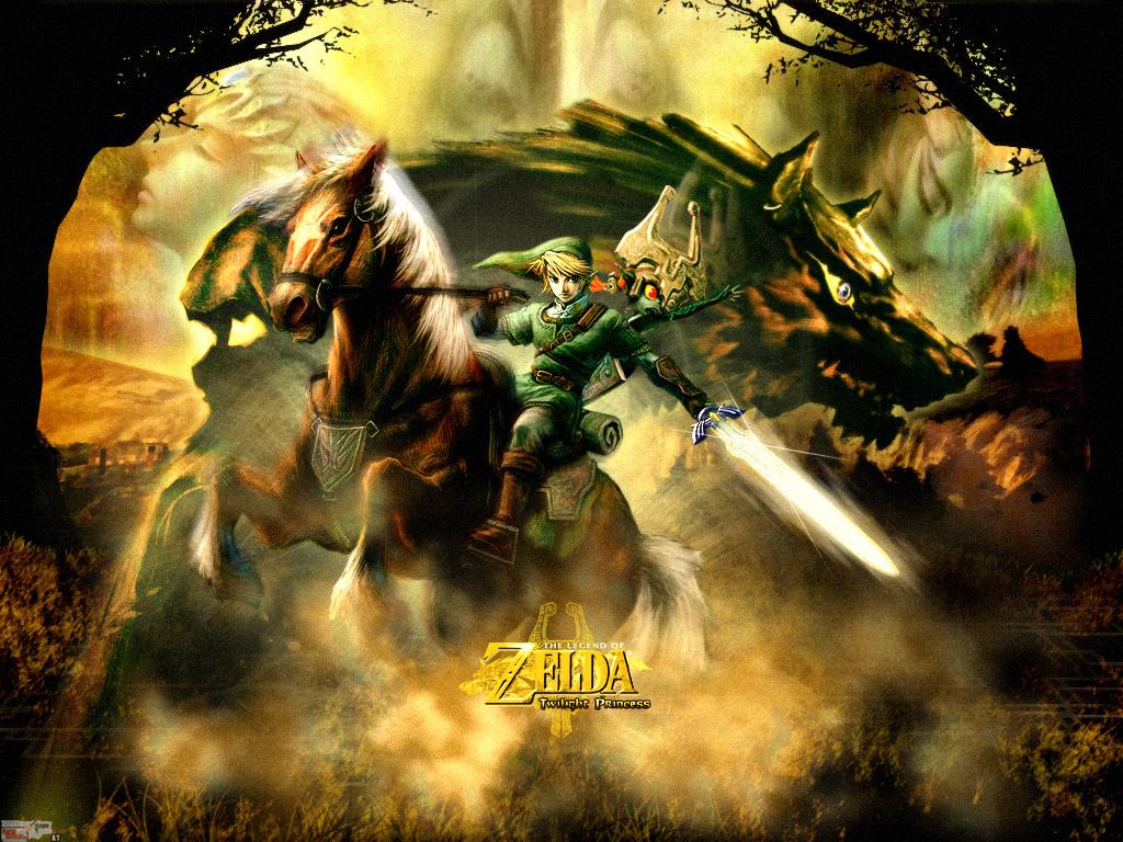 legend of zelda twilight princess iphone wallpaper