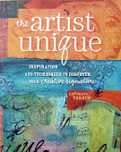 the Artist Unique by Carmen Torbus