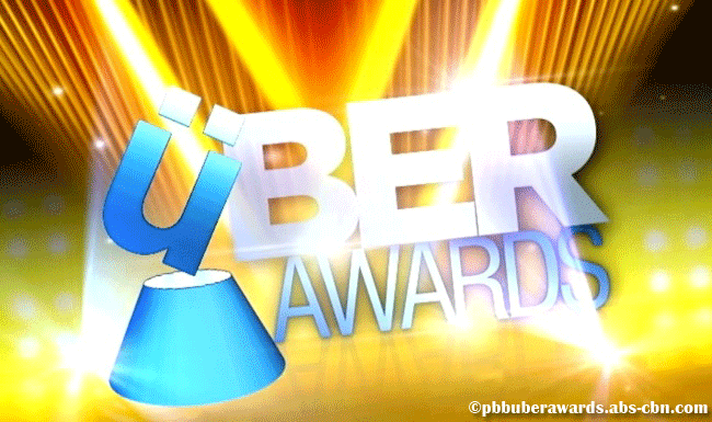 Vote now on PBB UBER AWARDS on Pinoy Big Brother All In the Complete List