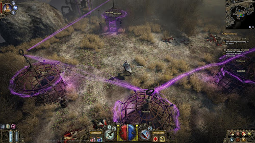The Incredible Adventures of Van Helsing (2013) Full PC Game Single Resumable Download Links ISO