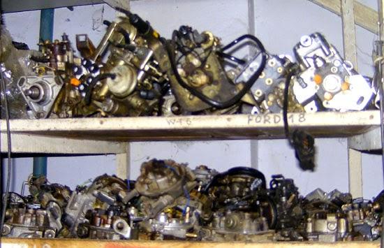 ТНВД и карбюраторы для Ford, Volkswagen и др.
