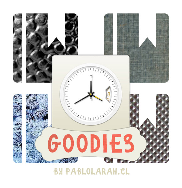 Goodies Roundup November 16 2012,pablolarah,Pablo Lara H Blog