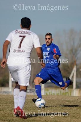 """Roberto """"EL NARIGON"""" Godoy."""