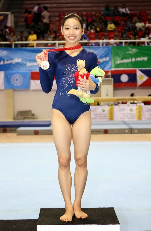 phan thi ha than gymnast olympic pics 01