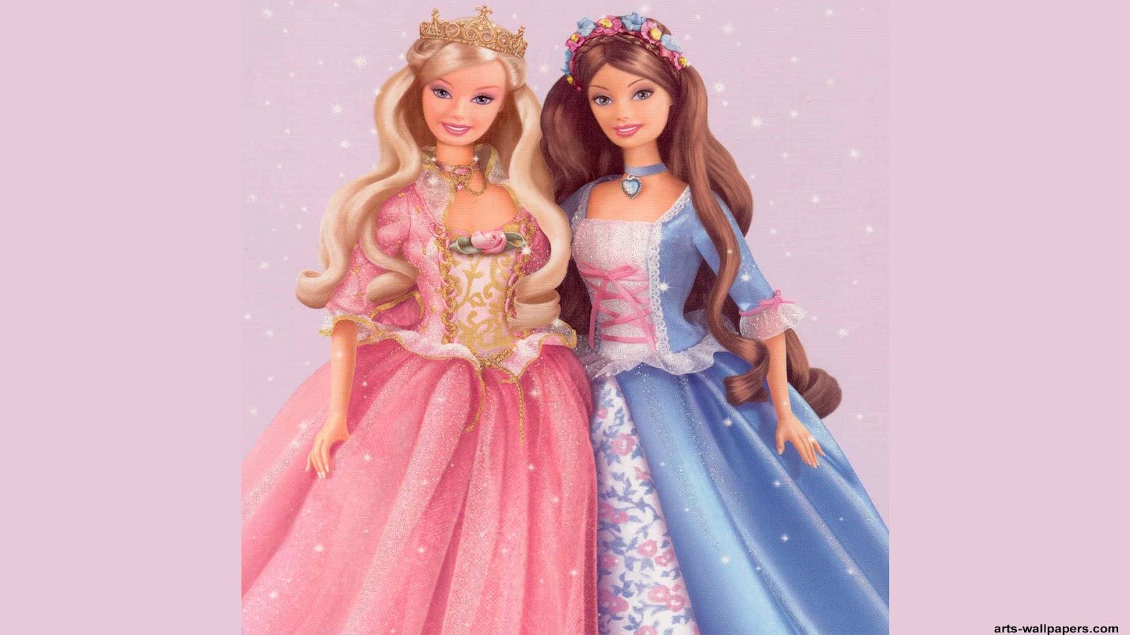 Princess Bella As The Princess And