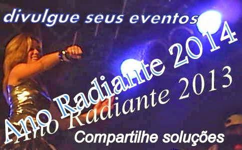 ANO RADIANTE 2016