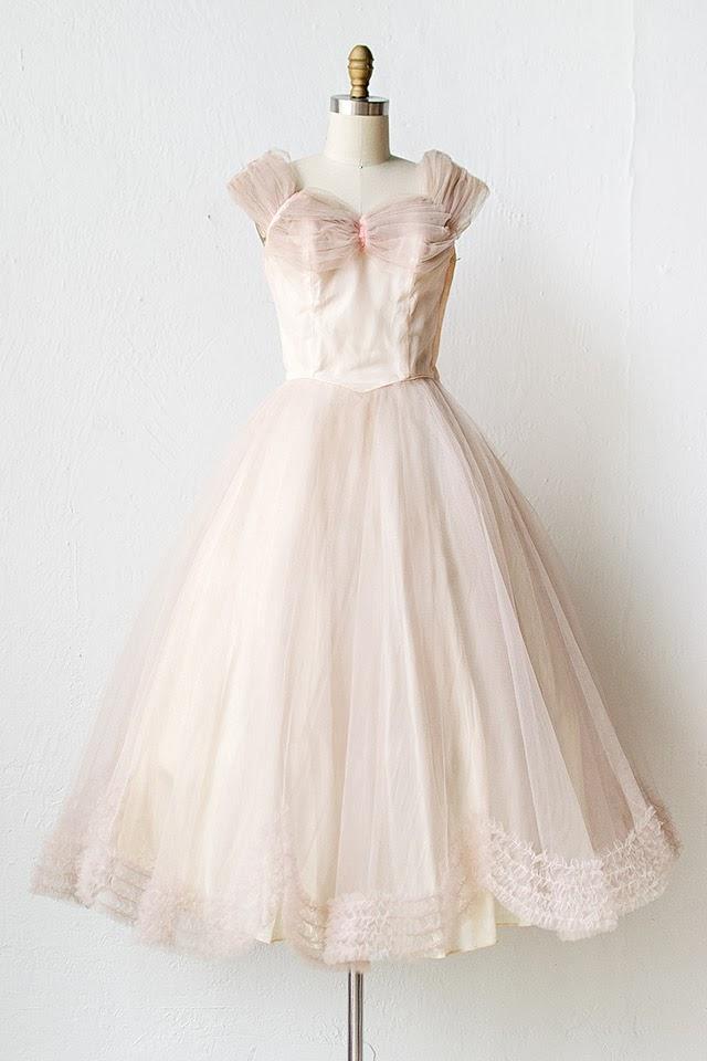 Prom Dresses 1950 100