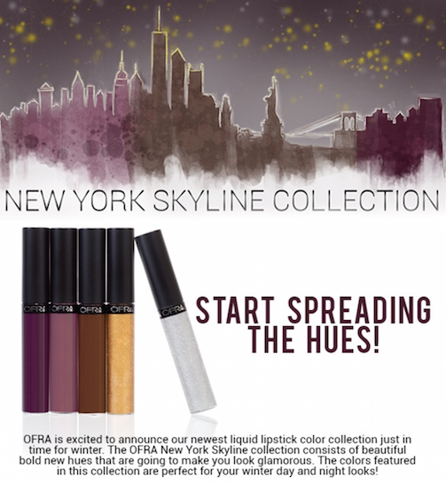 OFRA-Cosmetics-New-York-Skyline-Collection-Long-Lasting-Liquid-Lipstick