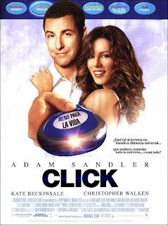 Click: perdiendo el Control (2006) Online