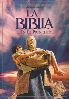 """DESCARGA LA PELICULA """"LA BIBLIA: EN EL PRINCIPIO"""""""