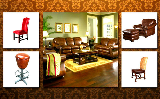 Leather Furniture For Home