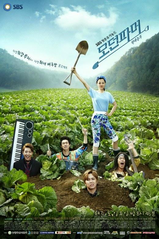 Nông Dân Hiện Đại - Modern Farmer