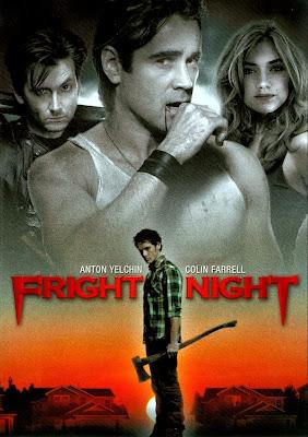 Fright Night 1 & 2[La hora del Espanto 1 y 2][Br-Rip][Audio:English