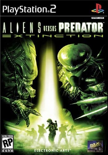alien vs predator extinction pc download