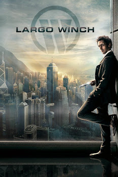 Largo Winch Poster