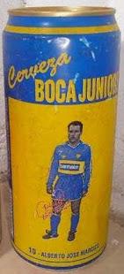 BOCA - MARCICO