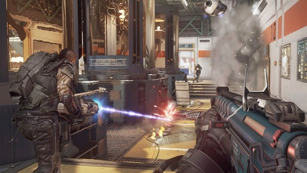 Call of Duty Advanced Warfare Hacks