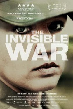 The Invisible War (2012) movie
