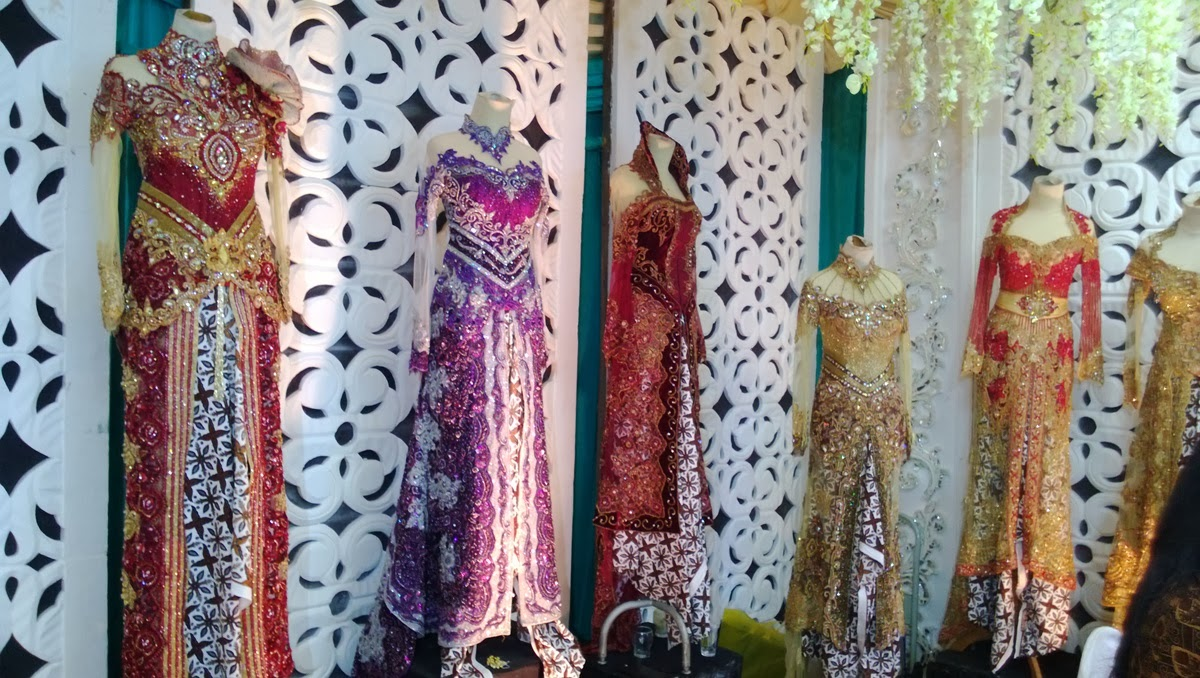 Pameran Pernikahan Royal Plaza by Aris Decoration