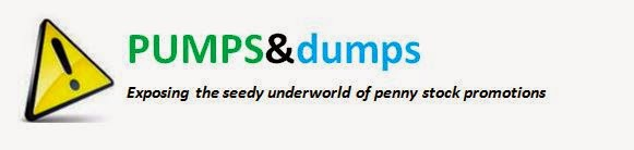 PUMPS&dumps