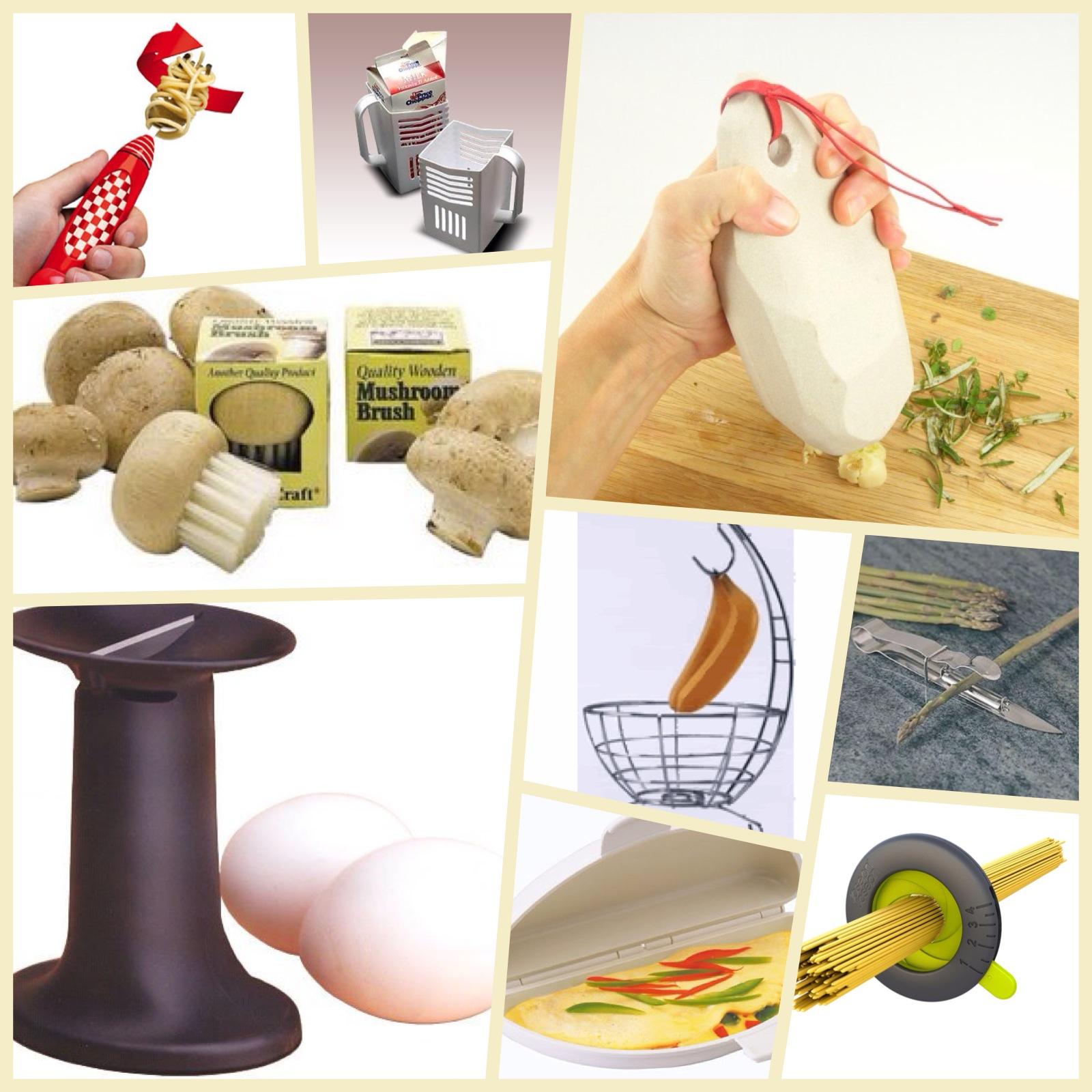 Top 10 Des Gadgets De Cuisine Inutiles Mes Recettes R Ussies