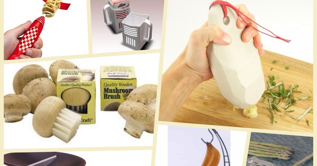 Top 10 des gadgets de cuisine inutiles mes recettes for Top 10 des cuisines