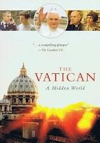 Bí Mật Tòa Thánh Vatican