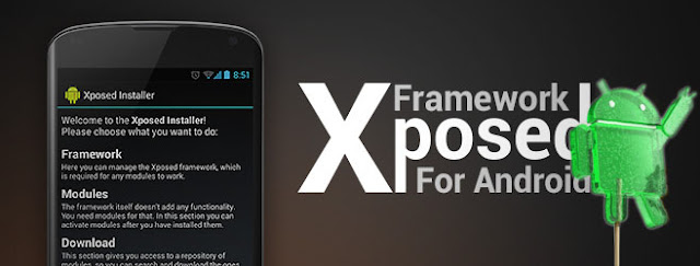 Xposed For Android 5.1 Lollipop