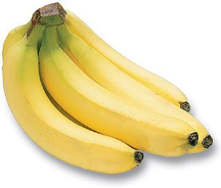 Kandungan dan manfaat pisang