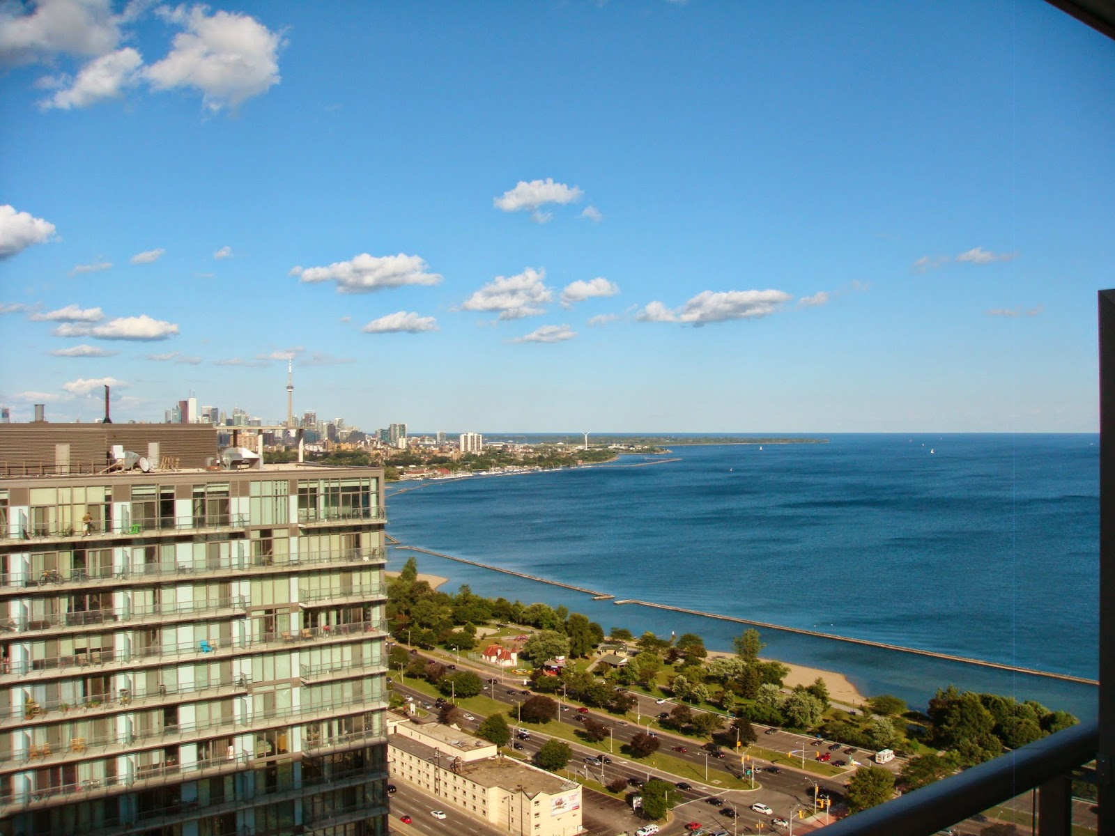 Toronto Harbourfront Condos For Sale,Rent.