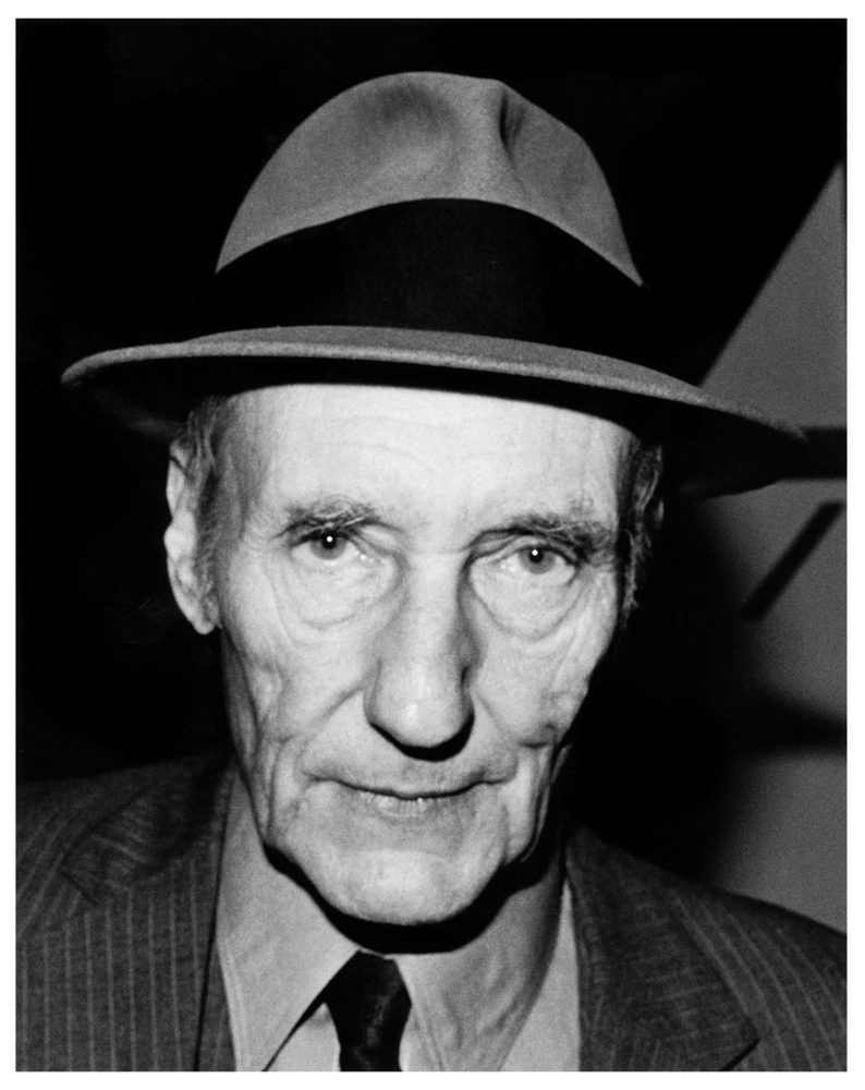 William S Burroughs Net Worth