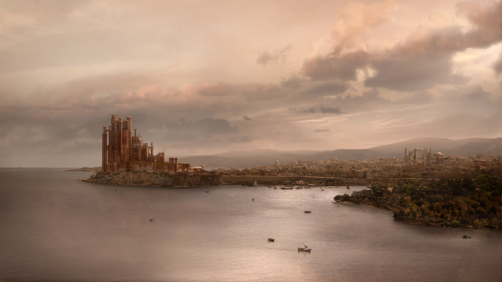 Lexicopia New Game Of Thrones Photos