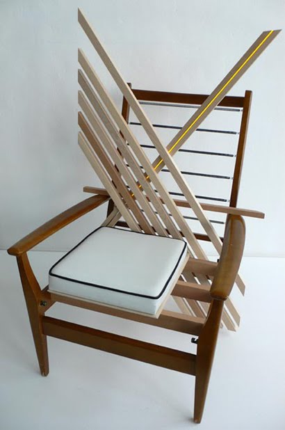 unique chair design