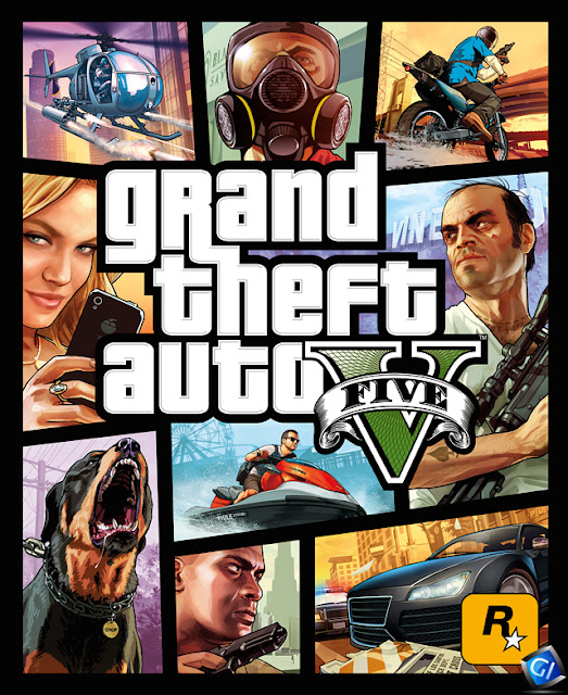 Grand Theft Auto 5( GTA 5 ) For Xbox360, PS3, Release Date