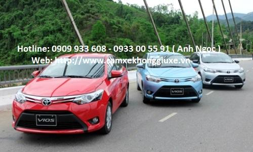 Người Việt ồ ạt sắm ôtô trong 2015