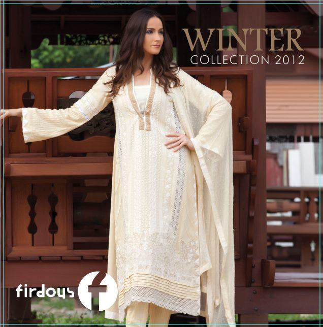 FirdousCollection2012 2013252822529 - Firdous Winter dresses 2012