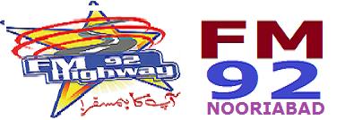 FM 92 NOORIABAD