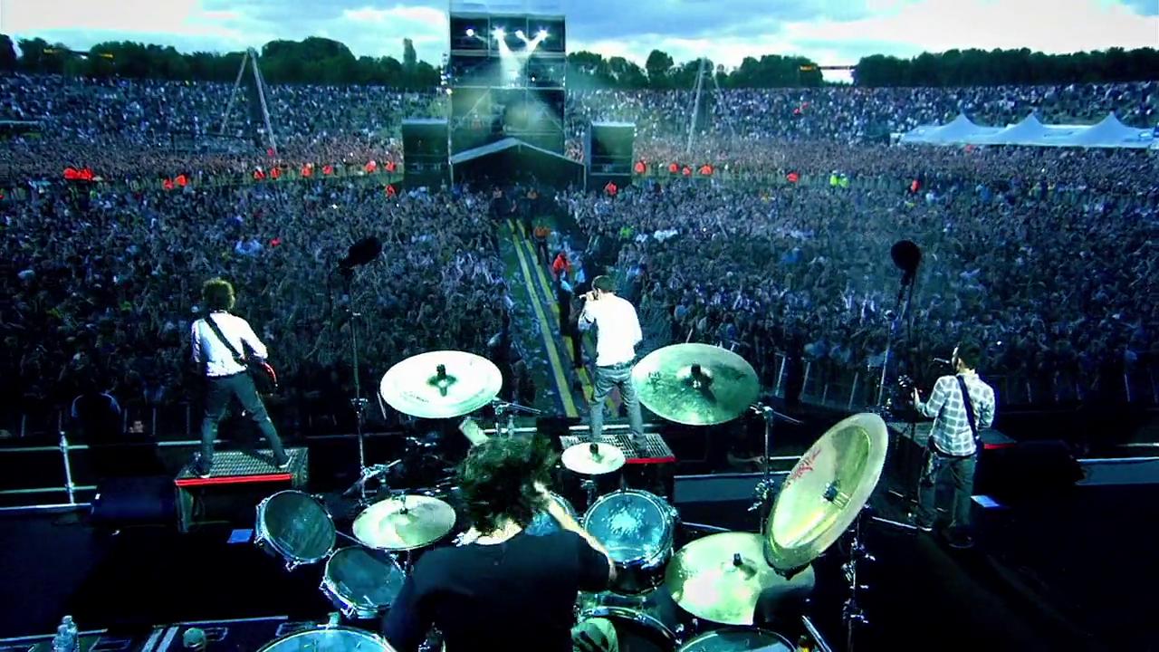 Image Result For Linkin Park Road To Revolution Live At Milton Keynes