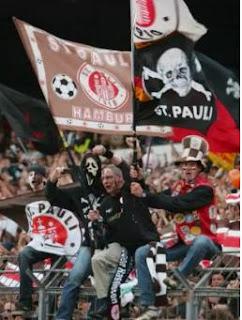 Sankt Pauli Fans