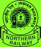 Recruitment in Northern Railway