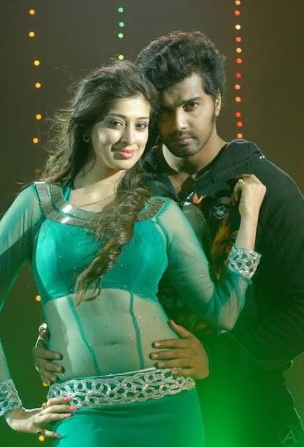 Lakshmi Rai hot navel