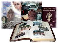 Livro das Mensagens das Aparições de Jacareí
