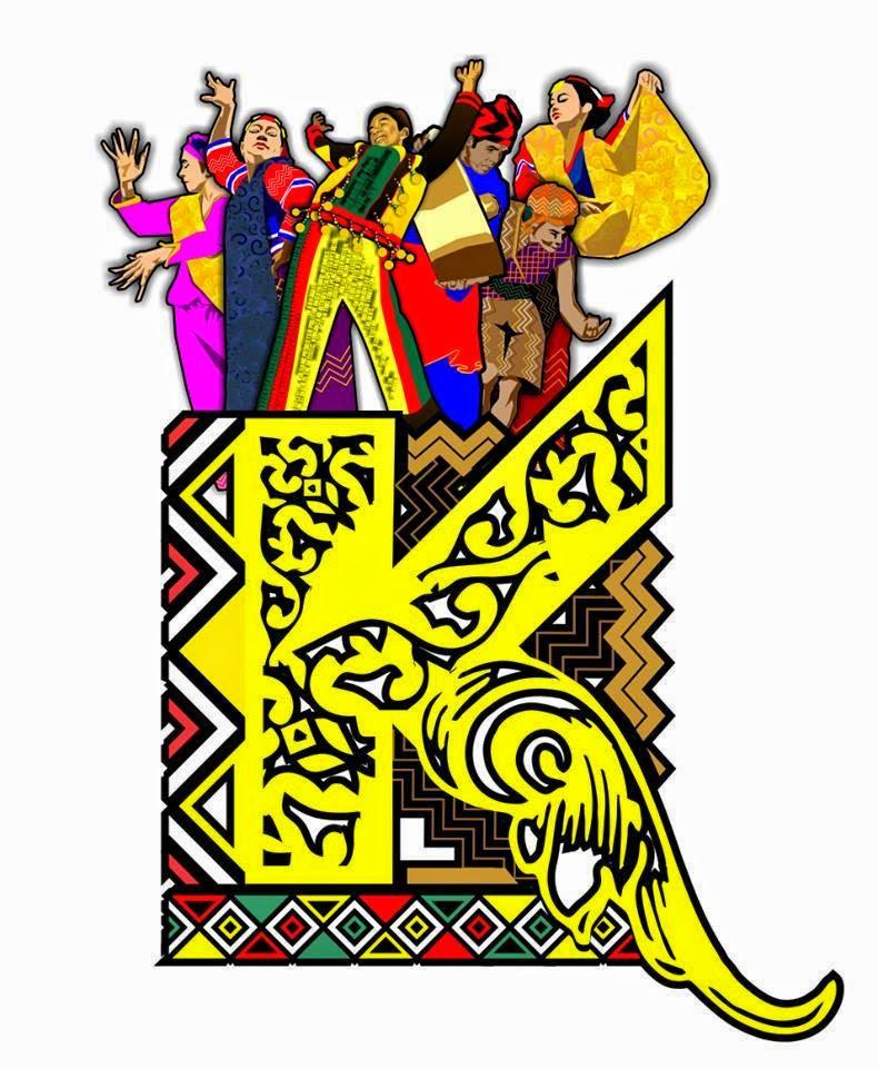 Celebrate KALILANGAN 2015!