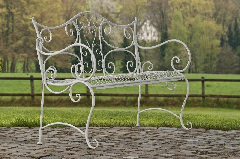 I hverdagen, og andre dage: have/terrasse møbler i romantisk stil ...