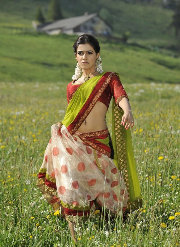 Actress Latest Samantha 2013 Wallpapers Free Download