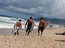 Piolho, Néu e Zé no Campeche