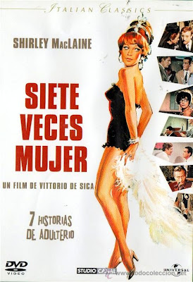 Siete veces mujer (1967)