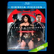 Batman vs Superman: El Origen de la Justicia (2016) Extended BRRip 720p Audio Dual Latino-Ingles