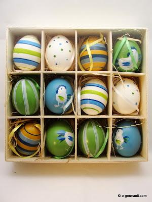 пасха, пасхальные яйца