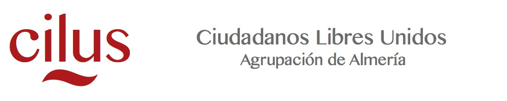 Ciudadanos Libres Unidos de Almeria
